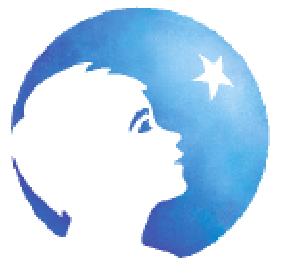 Logo grupy Danone