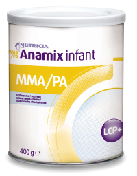 MMA/PA - kwasica metylomalonowa i propionowa