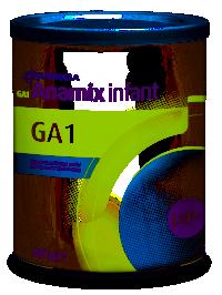 GA 1 - Kwasica Glutarowa typu 1