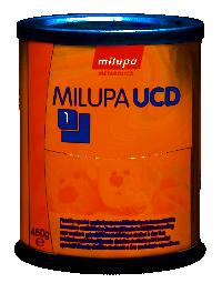 UCD - zaburzenia cyklu mocznikowego