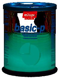 Diety specjalistyczne – Milupa BASIC