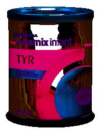 TYR - Tyrozynermia