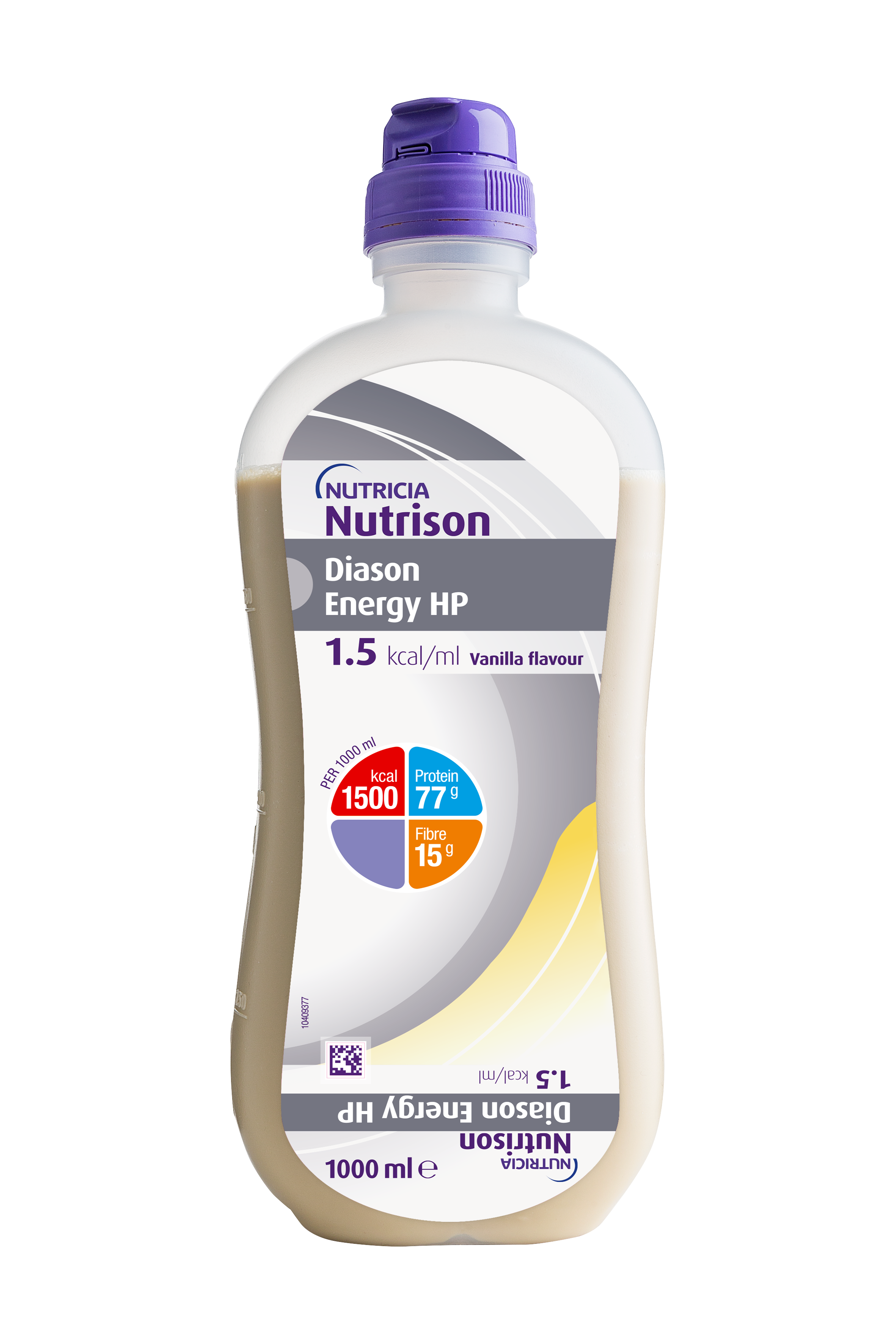 nutritarget Nutrison Diason Energy HP