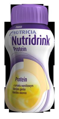 Nutridrink Protein