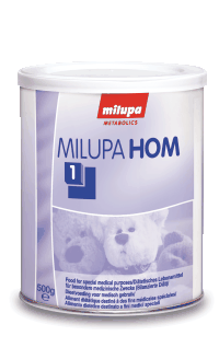 Milupa HOM 1