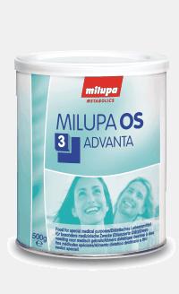 Milupa OS 3 advanta