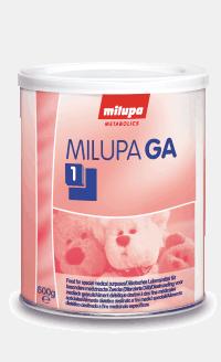 Milupa GA 1