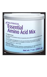 Essential Amino Acid Mix
