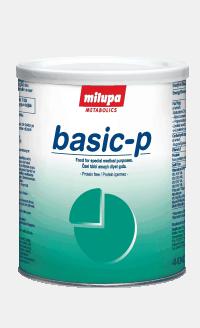 Milupa Basic – p