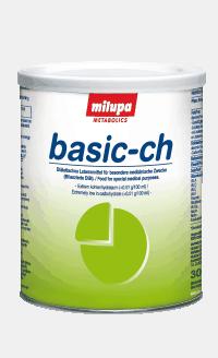 Milupa Basic – ch