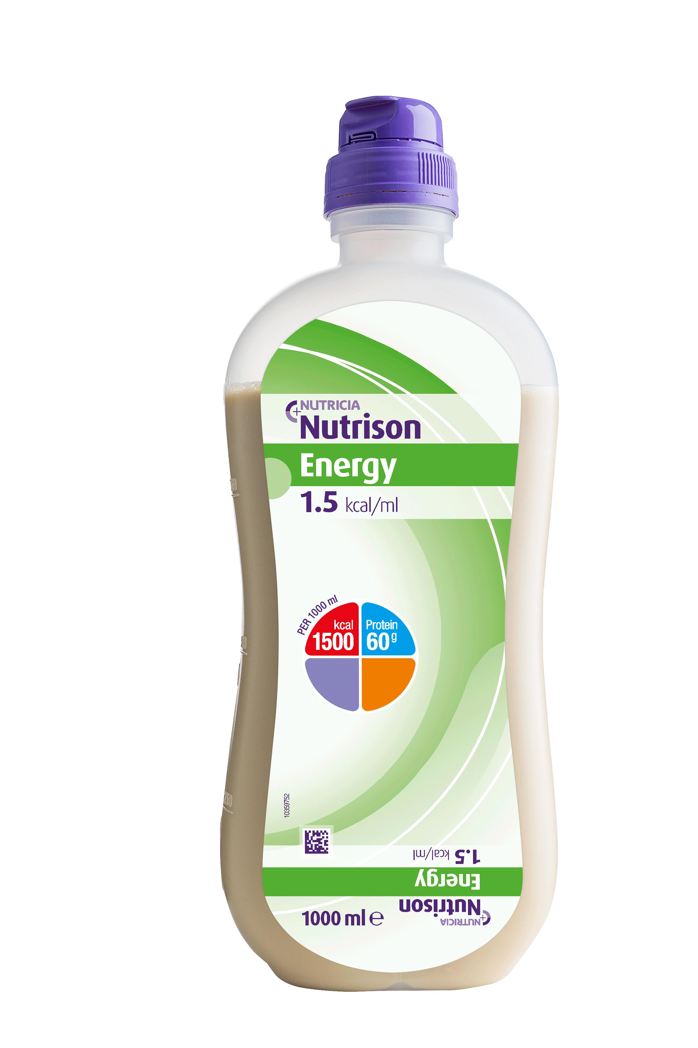 Nutrison Energy