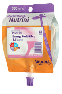 Nutrini Energy Multi Fibre