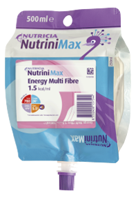 NutriniMax Energy Multi Fibre