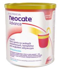 Neocate Advance