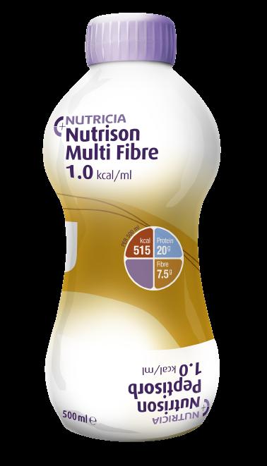Nutrison Multi Fibre