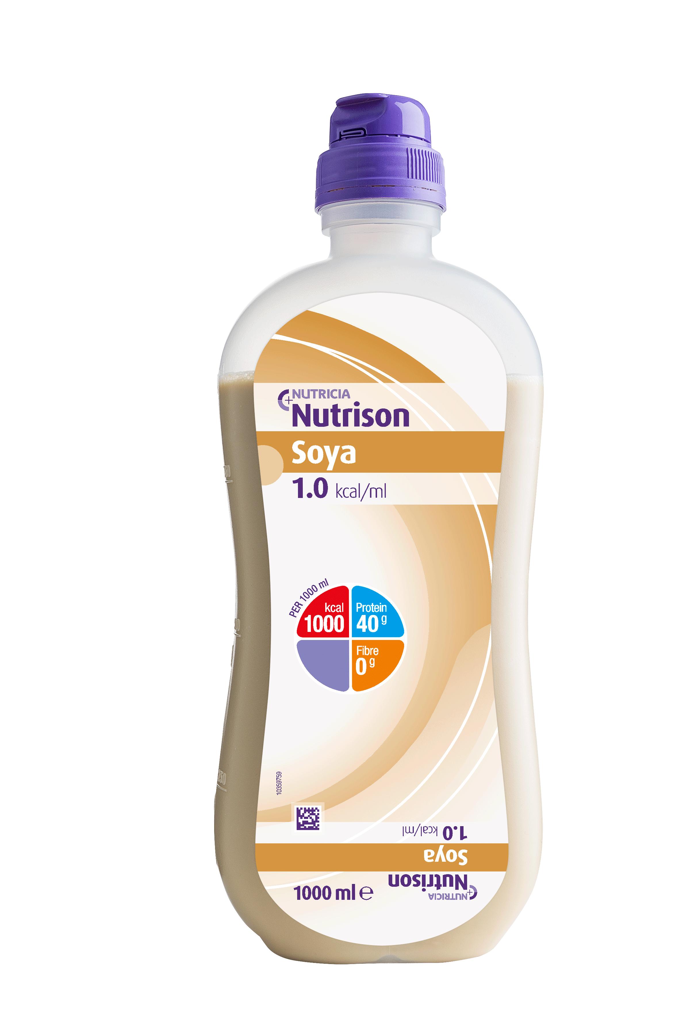 Nutrison Soya