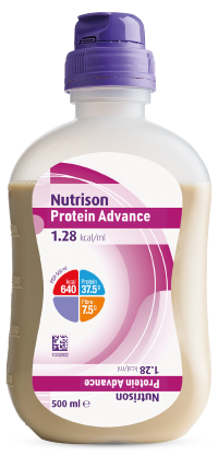 Nutrison Protein Advance