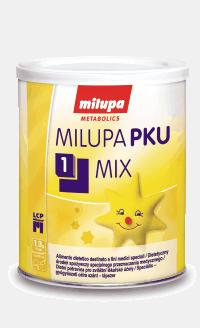 Milupa PKU 1 mix
