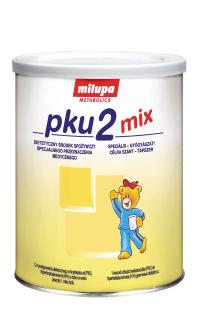 Milupa PKU 2 mix