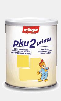 Milupa PKU 2 prima