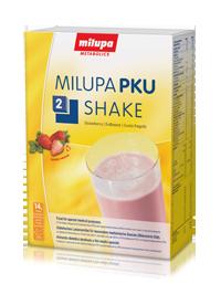 Milupa PKU 2 shake