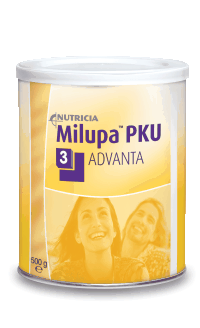 Milupa PKU 3 Advanta