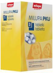 Milupa PKU 3 tabletki