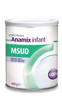 MSUD Anamix Infant