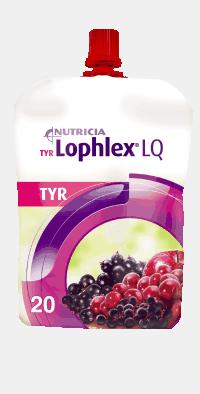 TYR Lophlex LQ