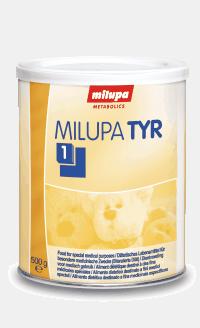 Milupa TYR 1